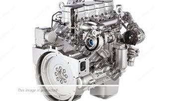 Steyr 6165 IMPULS CVT. Serie IMPULS CVT lleno