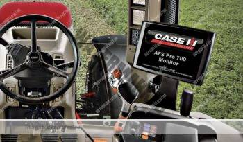 Case IH 175 CVX Drive. Serie Puma CVX Drive lleno
