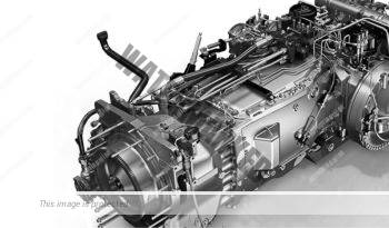 Valtra G 125. Serie G lleno
