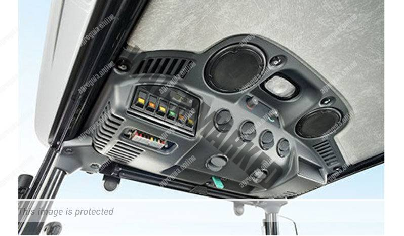 Lamborghini Sprint 50. Serie Sprint lleno