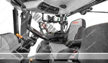 Steyr 6185 Absolut CVT. Serie 6000 Absolut CVT lleno