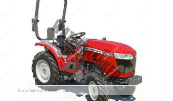Massey Ferguson 1755 M. Serie MF 1700 M lleno