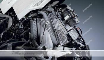 Lamborghini Mach 250 VRT Fase V. Serie Mach VRT Fase V lleno