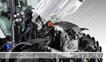 Lamborghini Spark 155.4 Fase V. Serie Spark 4 Fase V lleno