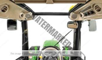 John Deere 5110 M 4WD Fase V. Serie 5M 4WD Fase V lleno